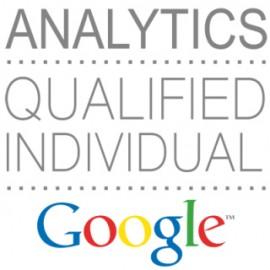 gaiq- certification google analytics individuelle